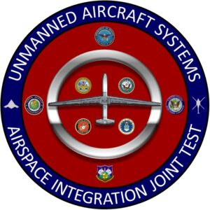Military Drone Airspace Integration Program